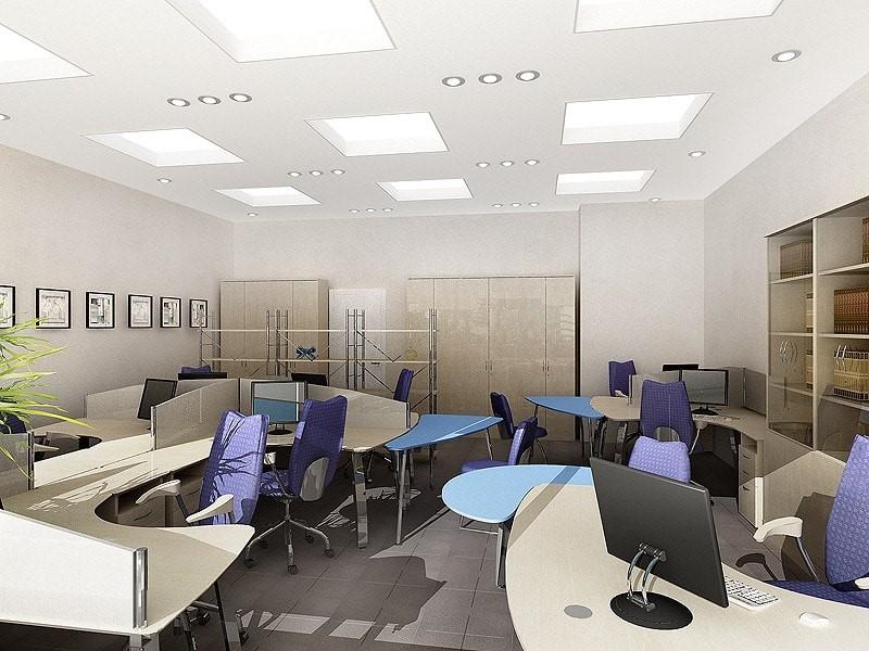 Hãy tạo cơ hội để nhân viên trong công ty có thể thoải mái không gian làm việc của mình và tận hưởng cảm giác thoải mái, sự hào hứng