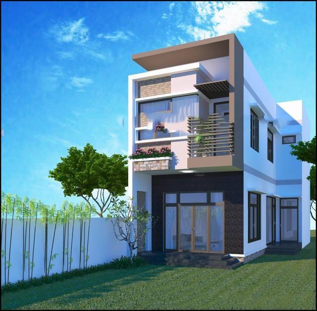Bất cứ ai cũng sẽ đều mong muốn ngôi nhà mình sở hữu đẹp và hiện đại, thông minh