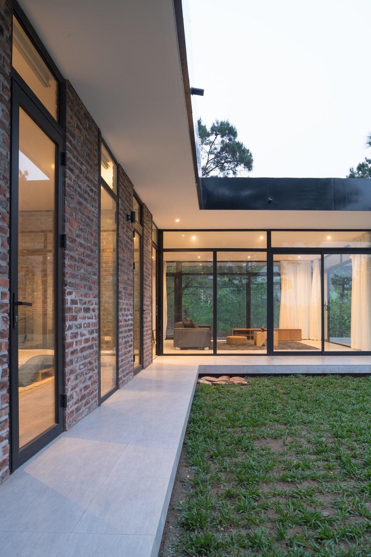 Để có được ngôi nhà như mong muốn bạn phải dành thời gian để tìm hiểu và nêu ra được những chi tiết ngôi nhà muốn thi công, thiết kế