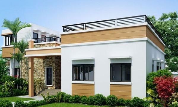 Để có được ngôi nhà với không gian như ý, việc chọn vị trí xây nhà cũng rất quan trọng