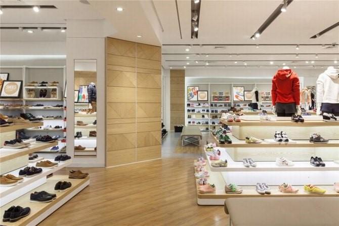 Đối tượng khách hàng của bạn có ảnh hưởng rất lớn đến việc trang trí nội - ngoại thất của cửa hàng