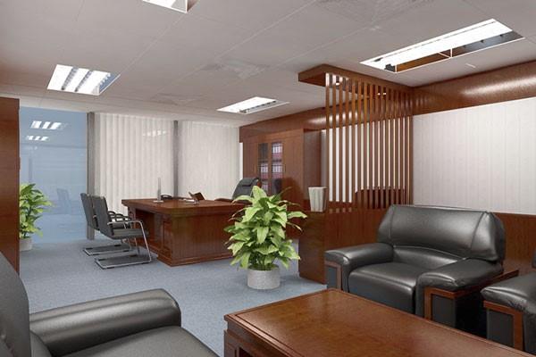 Những vị giám đốc trẻ thường yêu cầu những không gian làm việc việc mở, hiện đại