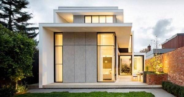 Sở hữu một ngôi nhà đẹp, không gian sống thoải mái là mong muốn của nhiều người