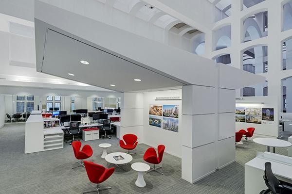 Thiết kế nội thất đang là một trong những xu hướng được rất nhiều người chú ý đến