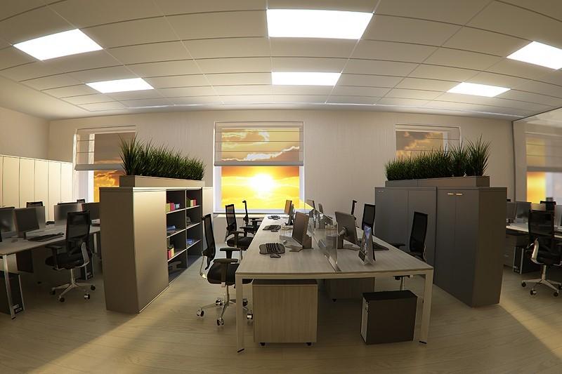 Thiết kế nội thất văn phòng cần phải đảm bảo tính tương hợp đối với chủ nhân của căn phòng, nhất là đối với phòng lãnh đạo